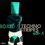 Boxed - Techno Stripes (Volume 01)