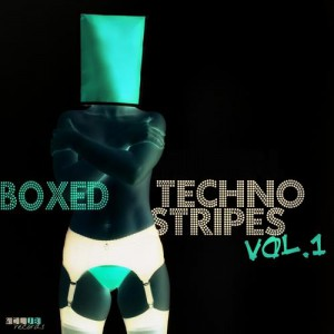 Boxed – Techno Stripes (Volume 01)