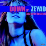 Down [Put Your Lipstick] (EP)