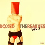 Boxed - The Remixes Volume 1