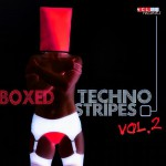 Boxed - Techno Stripes, Vol. 2