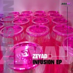 Infusion EP