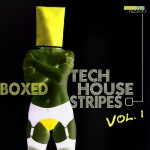Boxed - Techhouse Stripes, Vol. 1