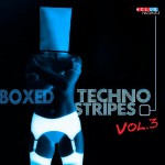 Boxed - Techno Stripes, Vol. 3