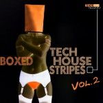 Boxed - Techhouse Stripes, Vol. 2