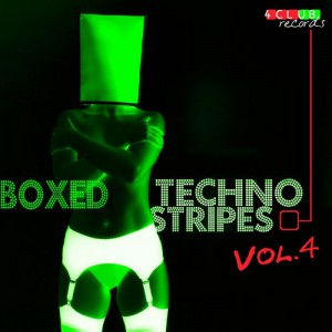Boxed – Techno Stripes, Vol. 4