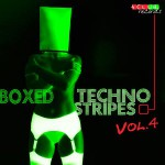 4CR054 Boxed Techno Stripes Vol. 4 - Ronan Dec [countinous mix]