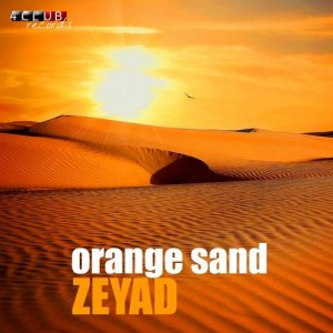 Zeyad – Orange Sand [EP]