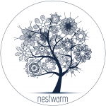 nestwarm_records_logo