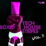 Boxed - Techhouse Stripes, Vol. 3